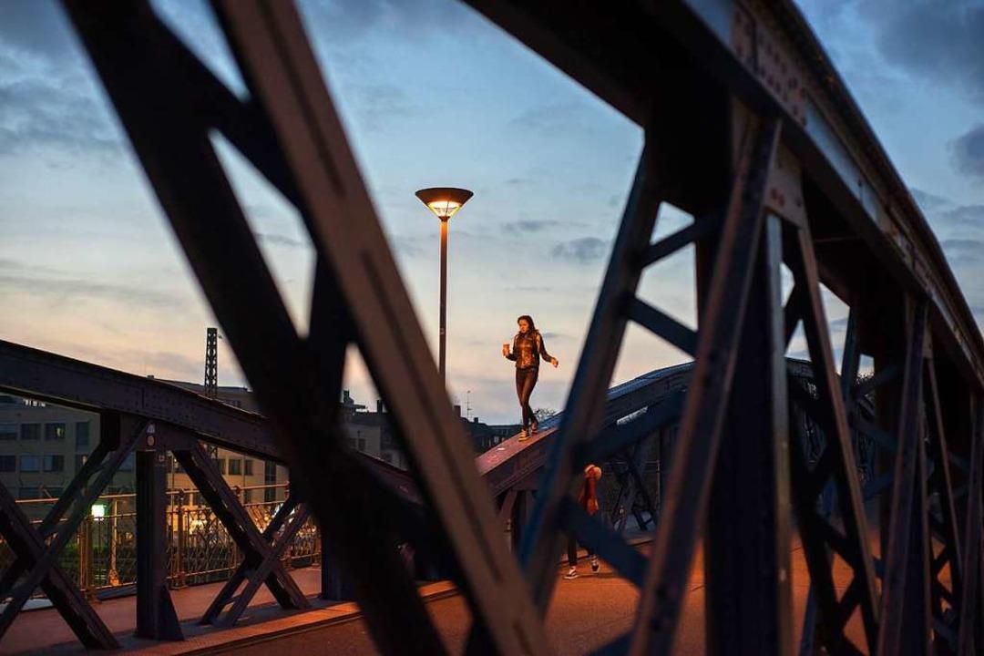 Balance in Freiburg  | Foto: David Konstanzer
