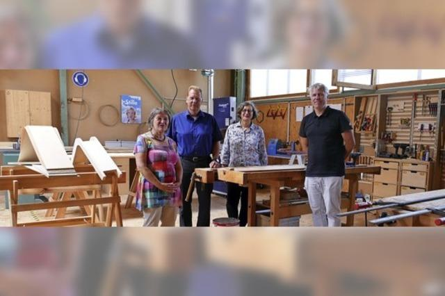 Betreutes Azubi-Wohnprojekt startet