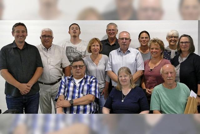 Friebolin: Sie sind Vertreter der Bürger