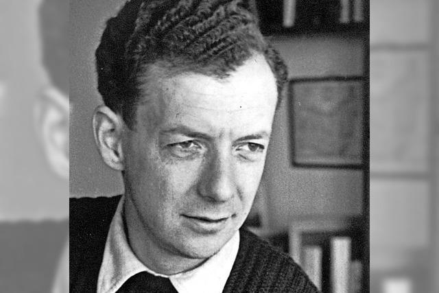Benjamin Brittens Kinderoper