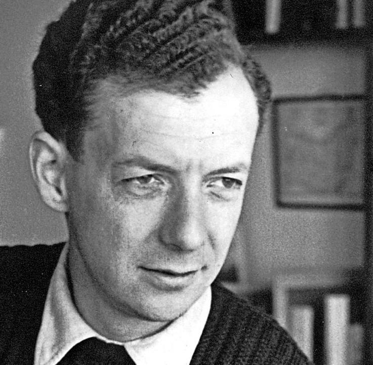 Benjamin Britten  | Foto: Roland Haupt