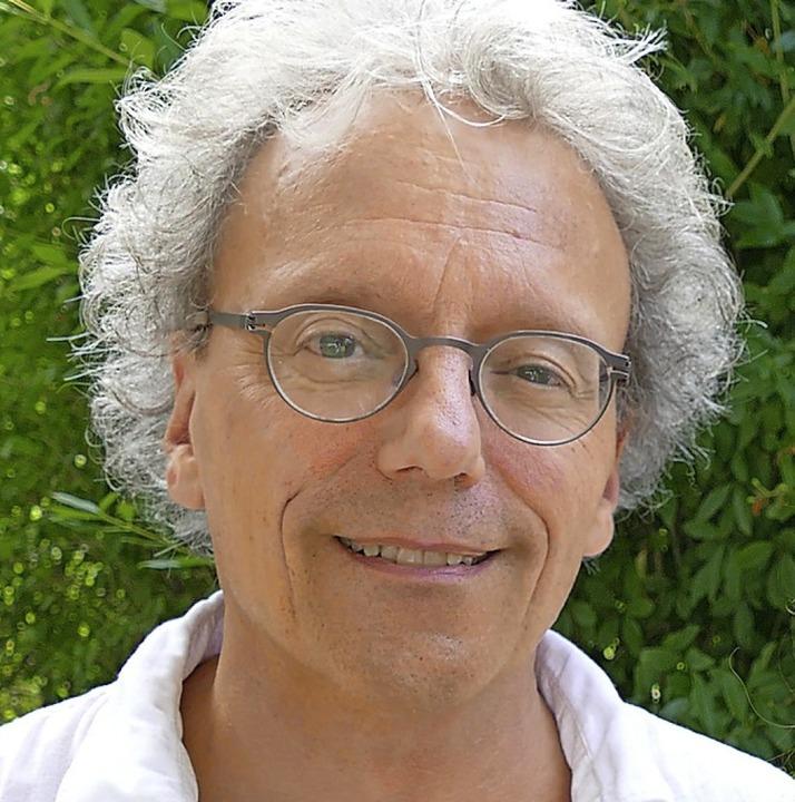 Joachim Baar   | Foto: Barbara Schmidt