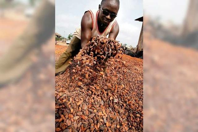 In Afrika sollen die meisten Zölle bald fallen