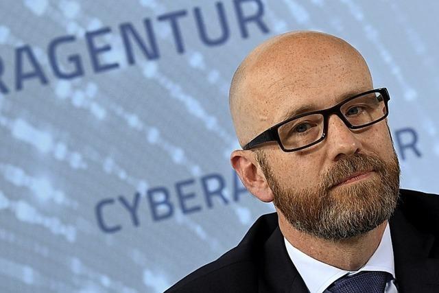 Große Zweifel an neuer Cyberagentur des Bundes