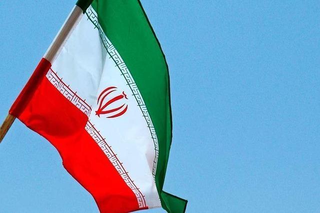 See-Zwischenfall mit iranischen und britischen Schiffen im Persischen Golf