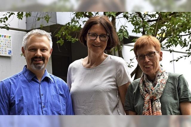 Stellvertretende Schulleiterin Birgit Müller verlässt das Theodor-Heuss-Gymnasium Schopfheim