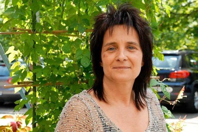 Michaela Rach aus Rheinfelden veranstaltet einen Tag für Powerfrauen
