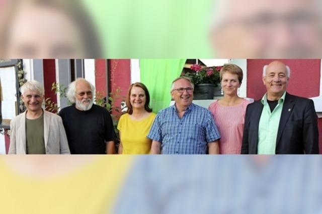 Grüne gründen neuen Ortsverband