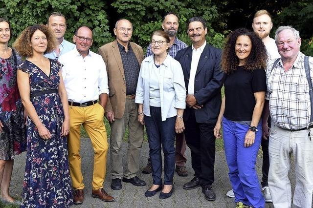 Neue Etappe im Ortschaftsrat Lehen
