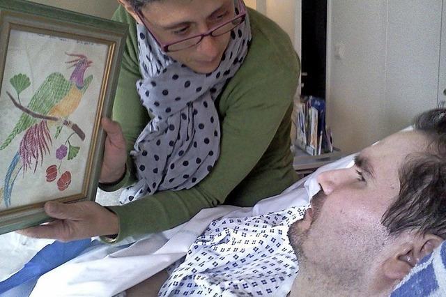 Wachkoma-Patient Vincent Lambert am Donnerstag gestorben