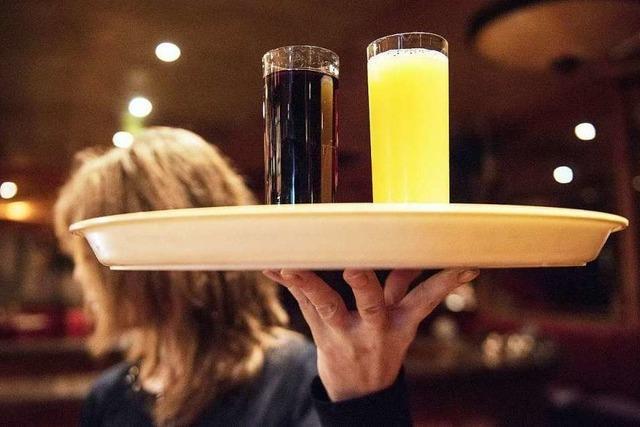 Geld alleine reicht nicht: Wie Gastronomen in Grenzach-Wyhlen um Personal werben