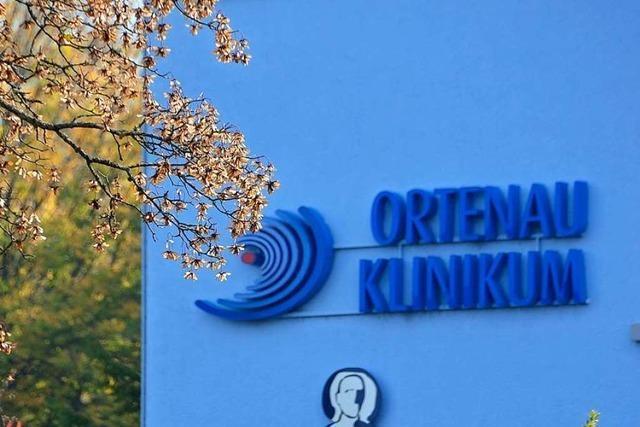 Ortenau-Klinikum: Kosten für Neubauten steigen deutlich