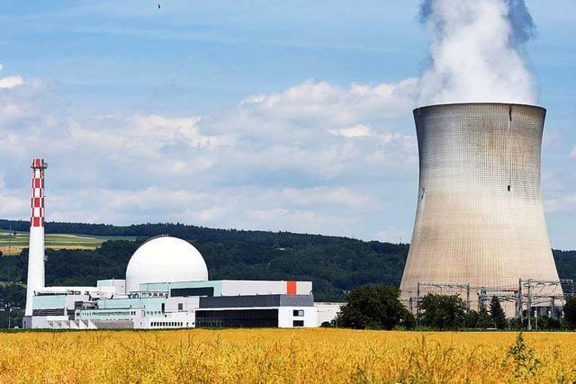 Was passiert bei einem Atom-Störfall in Leibstadt oder Beznau?