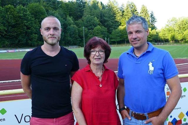 FC 08 Bad Säckingen ist sportlich im Soll
