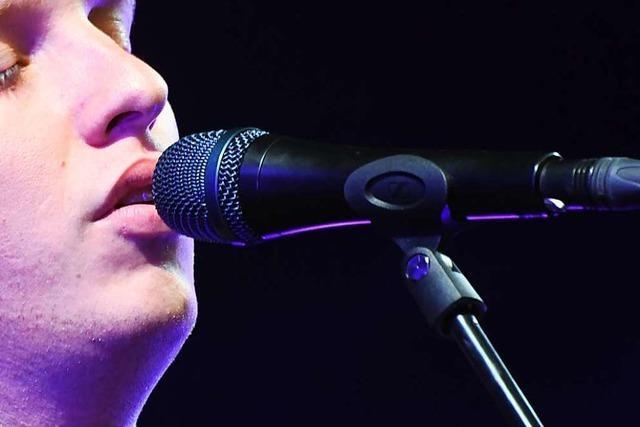 Stimmen, Sommersound und Co. – dieses Wochenende ist einiges geboten