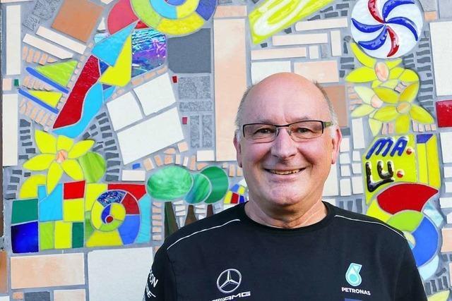 Stadtrat Paul Eichmann tritt nach 20 Jahren zufrieden ab