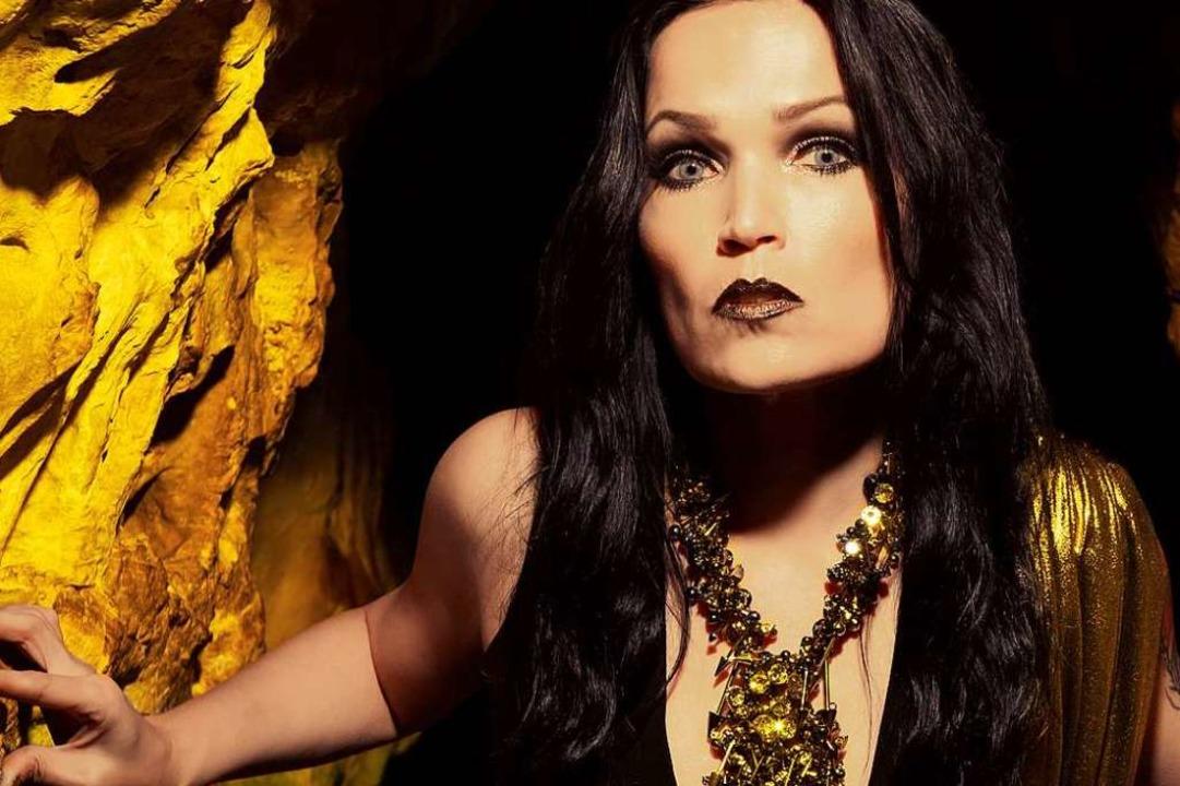 Tarja Turunen, Metal-Diva   | Foto: Tim-Tronckoe