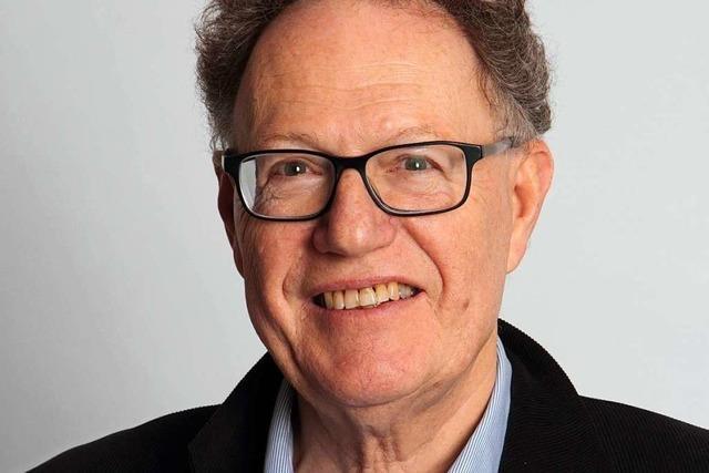 Freiburger Stadtrat Michael Moos erringt Teilerfolg gegen Verfassungsschutz