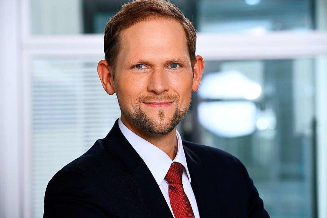 Thorben Krumwiede  | Foto: David Ausserhofer