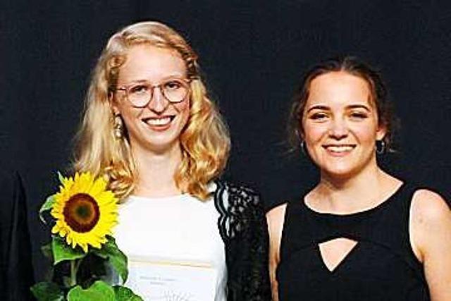 Heimschule St. Landolin Ettenheim verabschiedet 156 Abiturientinnen und Abiturienten