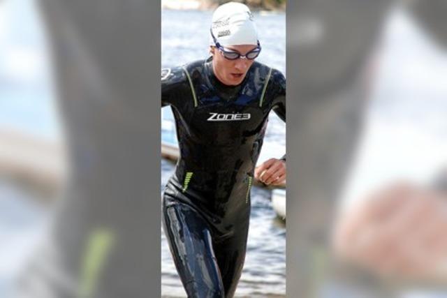 Triathlonteams ermitteln ihre Meister
