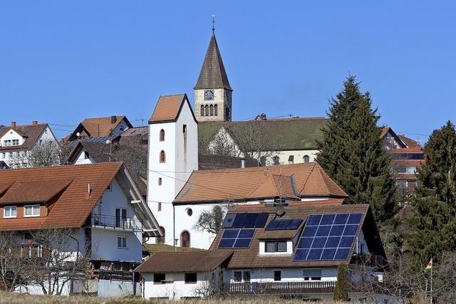 Wie alt ist Göschweiler wirklich?