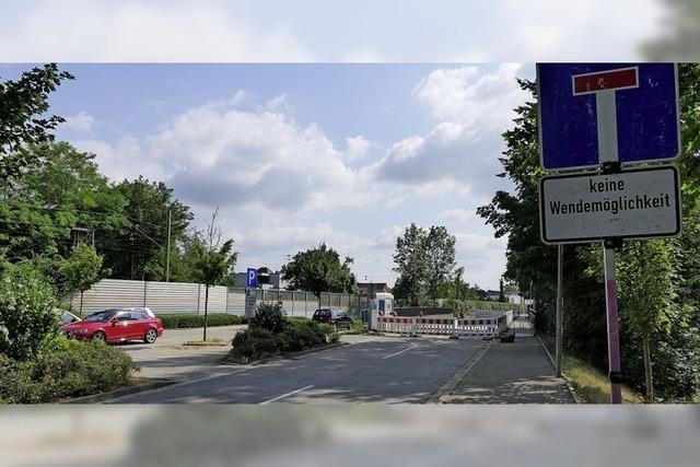 Neuer Ärger mit Bad Krozingens Brücken