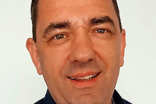Andreas Kremer (SPD) wird neuer Ortsvorsteher von Altdorf