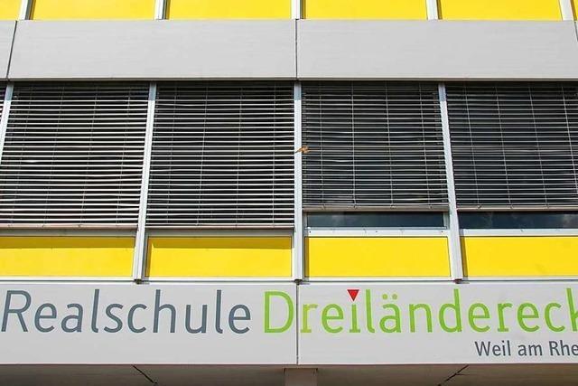 Wer wird die neue Rektorin der Realschule Dreiländereck?