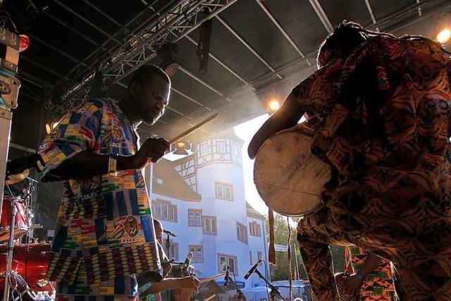 Veranstalter plant viertägige Jubiläumsfeier im August 2020