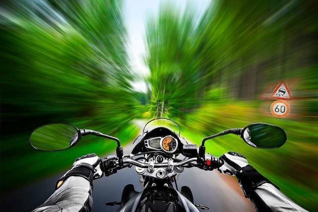 Kommt eine Geschwindigkeitsmessanlage nach Präg?