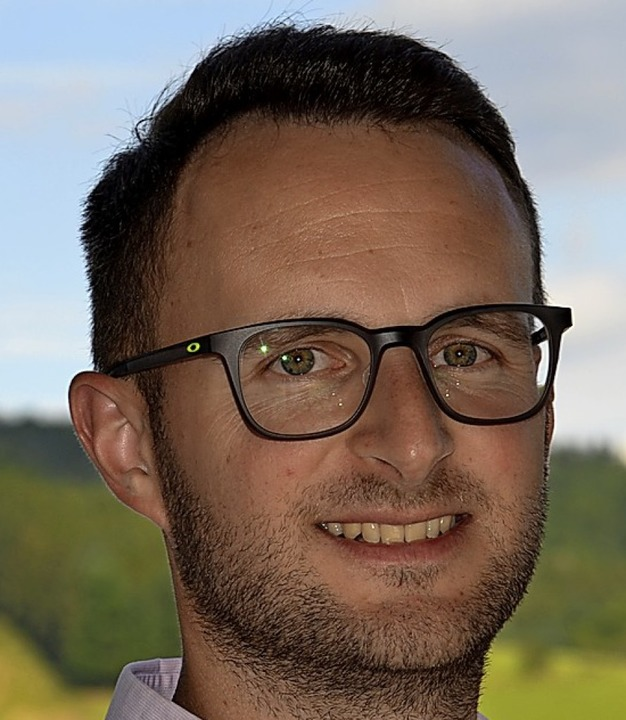 Michael Vögele  | Foto: Beate Zehnle-Lehmann
