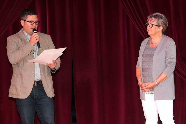 Schule Kleines Wiesental feiert Zertifikat mit bunter Zirkusshow
