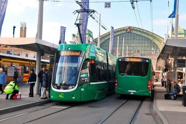 Basel peilt bei der Verkehrssicherheit die Weltspitze an