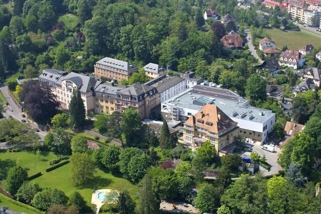 Großer Klinikträger managt künftig Loretto- und St. Josefskrankenhaus