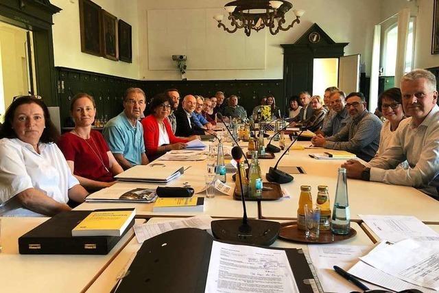 Die CDU stellt in Schopfheim keinen Vize-Bürgermeister mehr