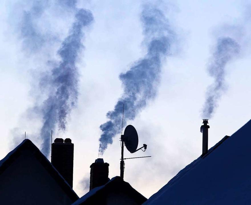 Wie können Treibhausgase reduziert werden?  | Foto: Michael Reichel
