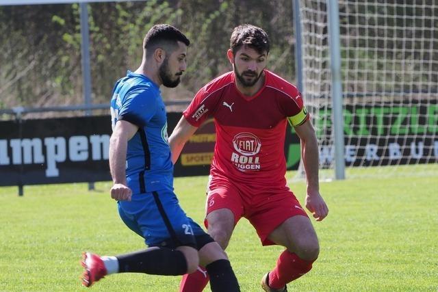 Warum Sebastian Wettengel nach 23 Jahren beim FC Auggen aufgehört hat