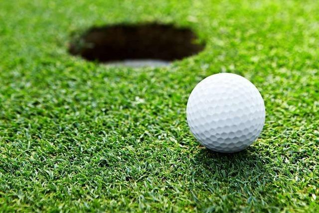 Sechsjährige vom Golfball des Vaters getroffen und tödlich verletzt