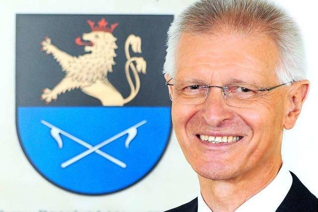 Nach Angriff auf Hockenheims Oberbürgermeister fehlt vom Täter jede Spur