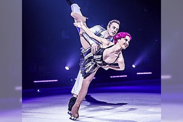Zehn Euro Rabatt bei Holiday on Ice-Show