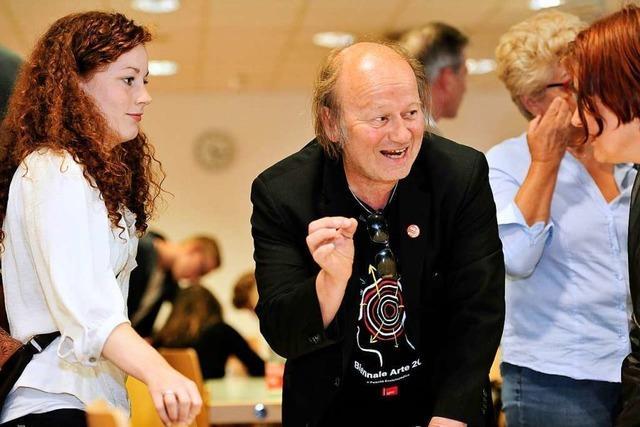 Bei der Fraktion SPD/Kulturliste stehen Kultur und Soziales im Mittelpunkt
