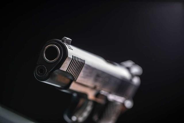 39-Jähriger zieht Pistole bei Streit an Tankstelle in Efringen-Kirchen