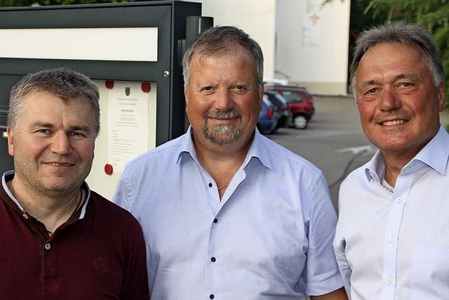 Großer Vertrauensbeweis in Niederhof