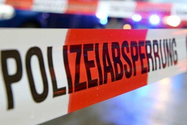 Pkw-Fahrerin verursacht auf L112 zwischen Denzlingen und Glottertal beinahe Frontalunfall