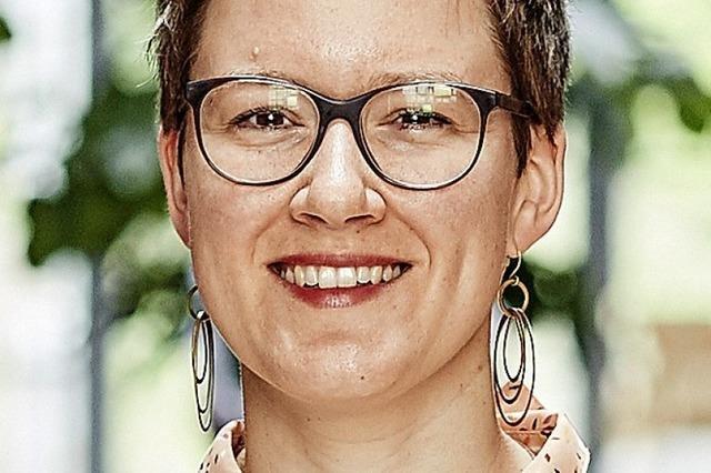 BZ-Fragebogen mit Jella Riesterer vom Social Innovation Lab Freiburg