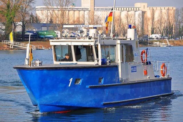 Todesfall im Rhein offenbart Probleme bei grenzüberschreitender Kommunikation