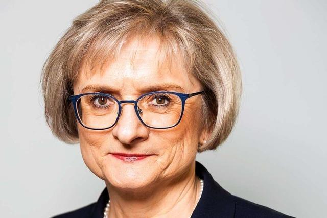Brigitta Schrempp ist neue Ortsvorsteherin in Heiligenzell