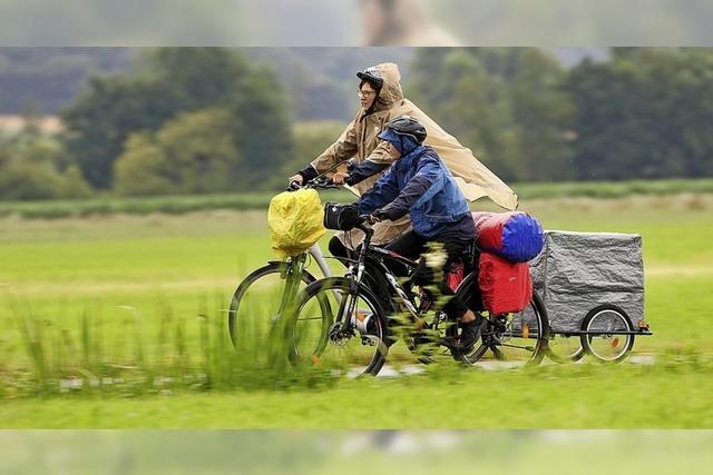Touren, Tickets und Transfer: So gelingt die erste Radwanderreise