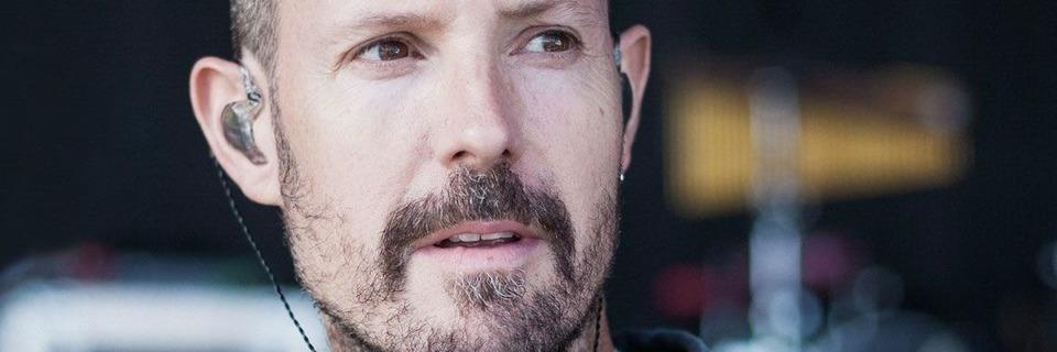Max Herre tritt beim Zelt-Musik-Festival in Freiburg auf